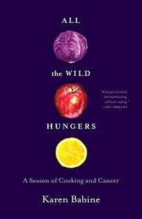 All the Wild Hungers: Essays