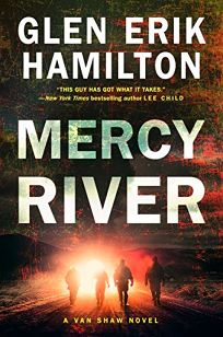 Mercy River: A Van Shaw Novel