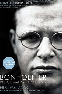 Bonhoeffer: Pastor