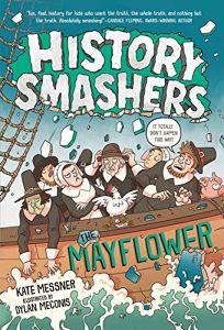 History Smashers: The Mayflower