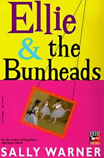 Ellie and the Bunheads