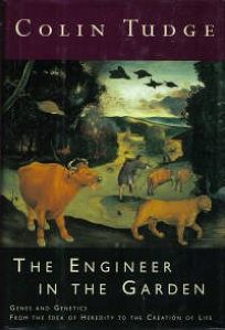 The Engineer in the Garden: Genes and Genetics: From the Idea of Heredity to the Creation of Life