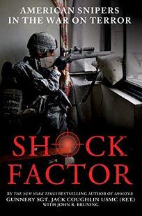 Shock Factor: American Snipers in the War on Terror