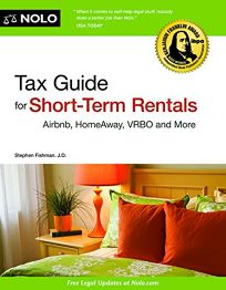 Tax Guide for Short-Term Rentals: Airbnb