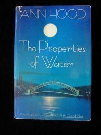 The Properties of Water