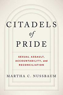 Citadels of Pride: Sexual Assault