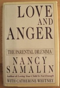 Love and Anger: 2the Parental Dilemma