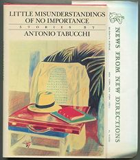Little Misunderstandings of No Importance: Stories