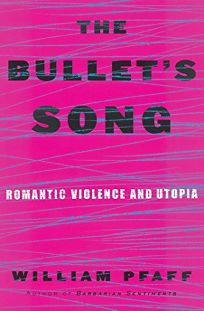 THE BULLETS SONG: Romantic Violence and Utopia