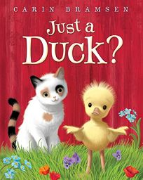 Just a Duck?
