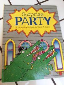 Surprise Party: 6