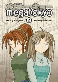 MEGATOKYO 2