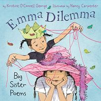 Emma Dilemma: Big Sister Poems