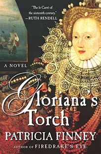 GLORIANAS TORCH