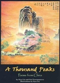 A Thousand Peaks: Poems from China