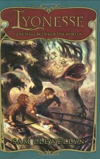 Lyonesse: The Well Between the Worlds