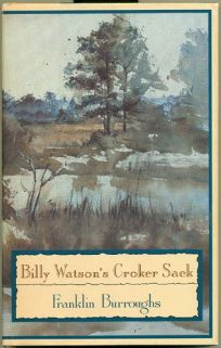 Billy Watsons Croker Sack: Essays