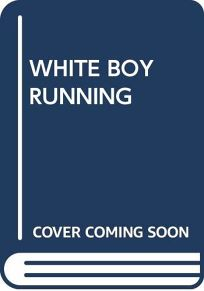 White Boy Running