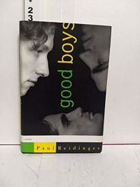 Good Boys: 2a Novel