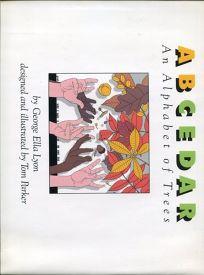 A B Cedar: An Alphabet of Trees