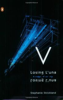 V: WaveSon.nets/ Losing LUna