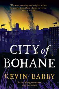 City of Bohane