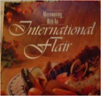Microwave-Intl Flair