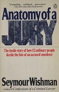 Anatomy of a Jury