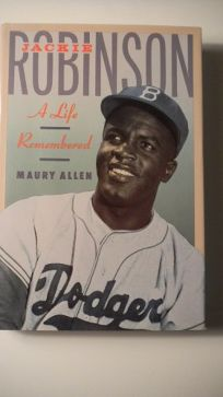 Jackie Robinson: A Life Remembered