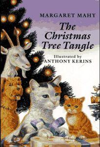 The Christmas Tree Tangle