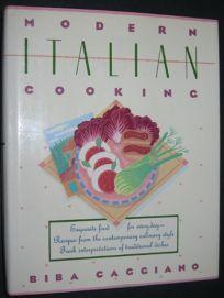 Modern Italian Cooking