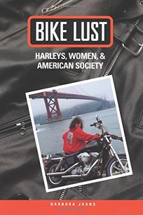 BIKE LUST: Harleys