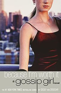 Because Im Worth It