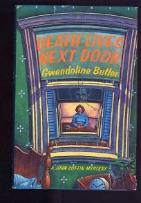 Death Lives Next Door: John Coffins First Case