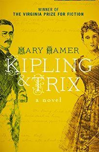 Kipling and Trix