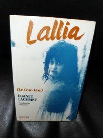 Lallia =: Le Cow-Boy