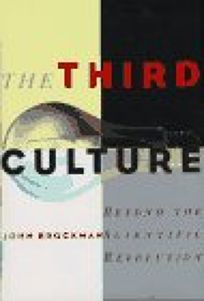 The Third Culture: Scientists on the Edge