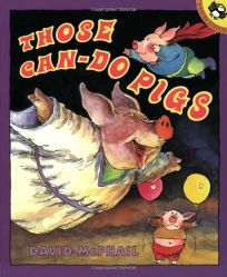 Those Can-Do Pigs