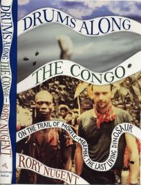Drums Along the Congo Pa