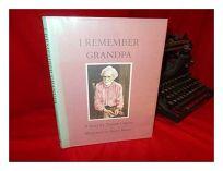 I Remember Grandpa: Truman Capote