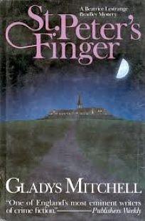 St. Peters Finger
