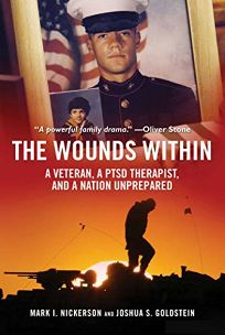 The Wounds Within: A Veteran