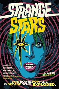 Strange Stars: David Bowie
