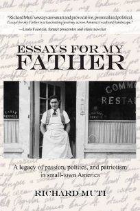 Essays for My Father: A Legacy of Passion