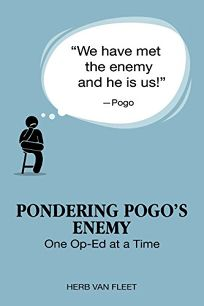 Pondering Pogos Enemy: One Op-Ed at a Time