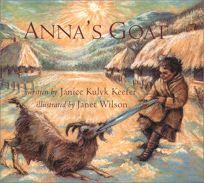 Annas Goat