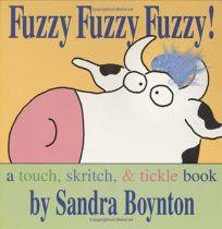 Fuzzy Fuzzy Fuzzy!: A Touch