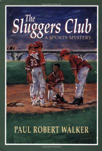 The Sluggers Club: A Sports Mystery