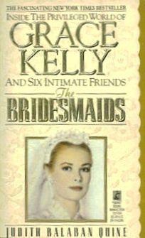 Bridesmaids: Bridesmaids