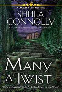 Many a Twist: A County Cork Mystery